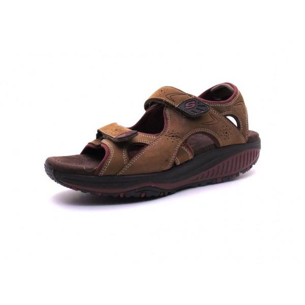 Skechers - Sandalette - 2732 Braun