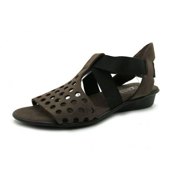 Tiziana - Sandalette - 3093 Braun
