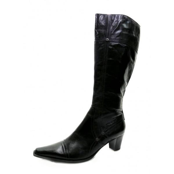 Lamica Stiefel 3155 schwarz