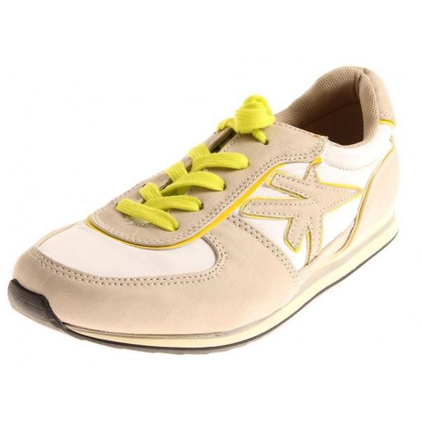 Dockers Sneaker in offwhite