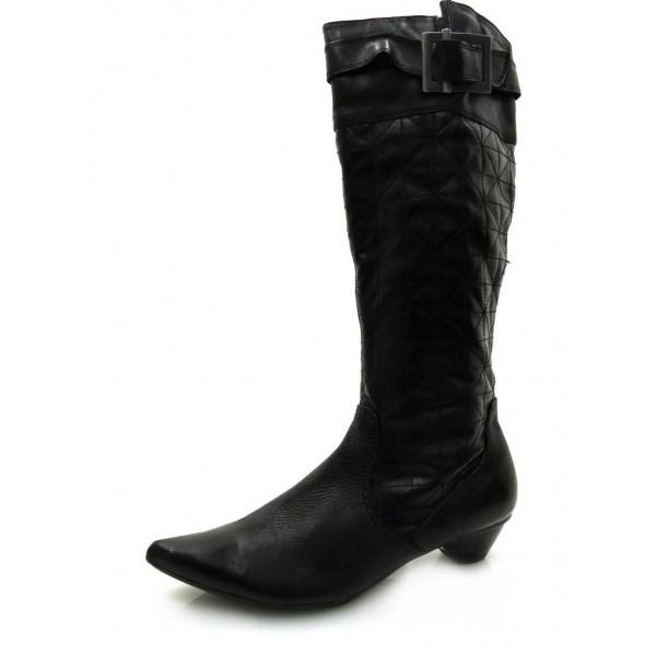 Tamaris Stiefel 3748 schwarz