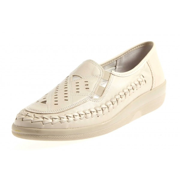 Doc Comfort Slipper beige