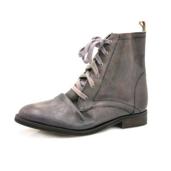 Isabelle Boots 4756 grau