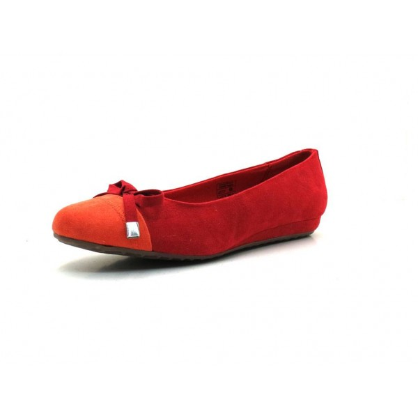 Dolce Vita - Ballerina - 4955 Rot