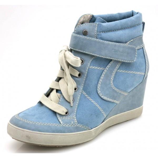 Tamaris Keilsneaker