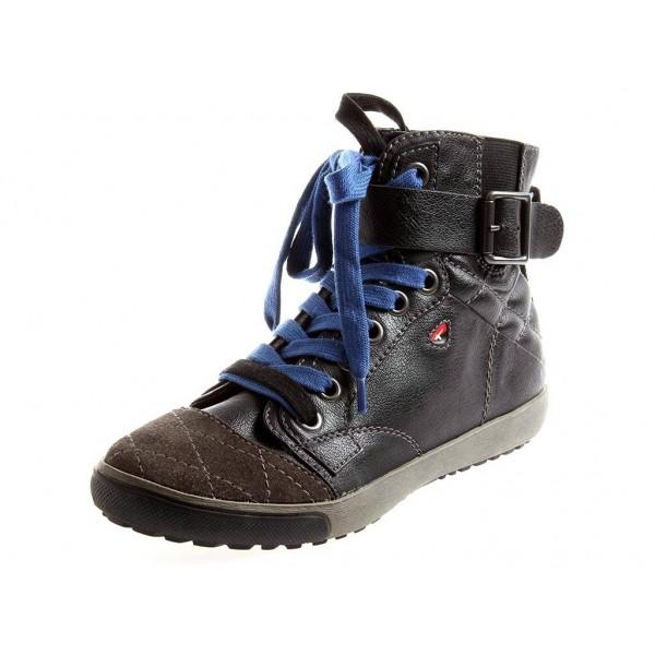 Tamaris hohe Sneaker 1-25238