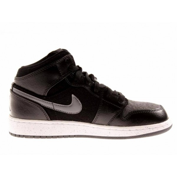 size 40 81381 0c3dc Nike Air Jordan 1 Mid - Kinderschuhe | Kathamag.com Online Shop für ...