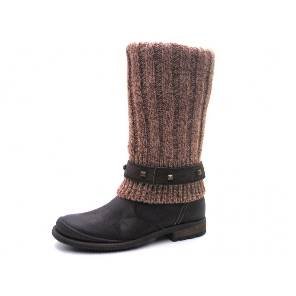 Innocent - Stiefel - 896 Brown