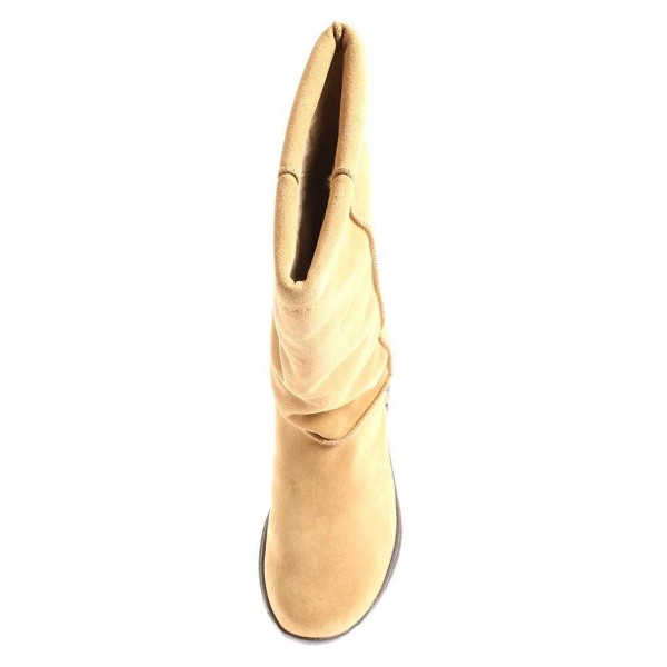 auf Lager das Neueste klassischer Stil Caprice Schneeboots sand - Boots - Damenschuhe   Kathamag ...