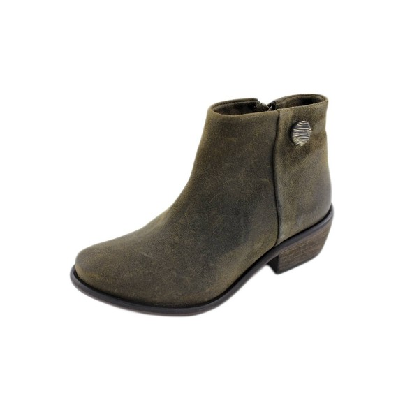 Different - Damen Stiefelette Ankle Boots