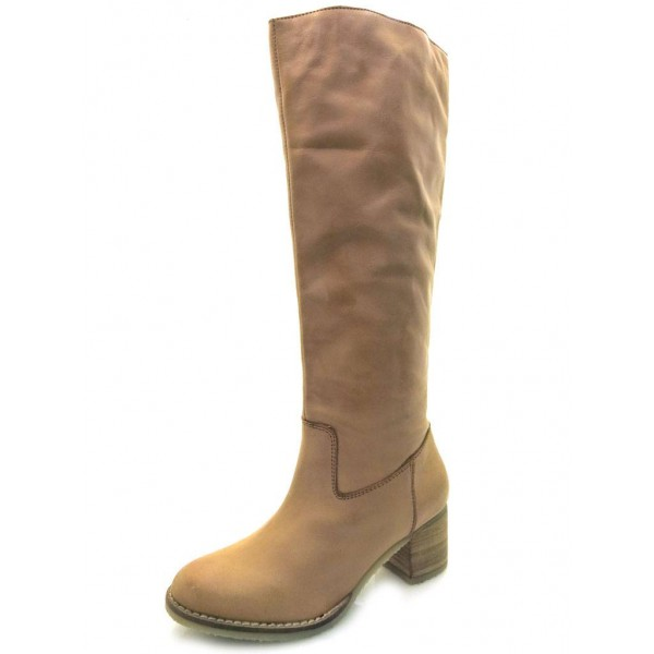 Friis & Company Stiefel Amilia Light Tan