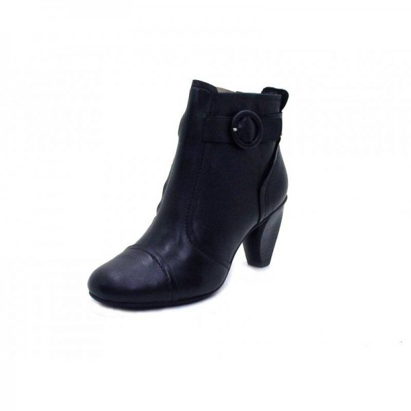 Belmondo - Stiefelette - 825107-H Black