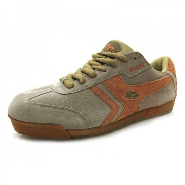 Boras - Sneaker - 0006 Beige