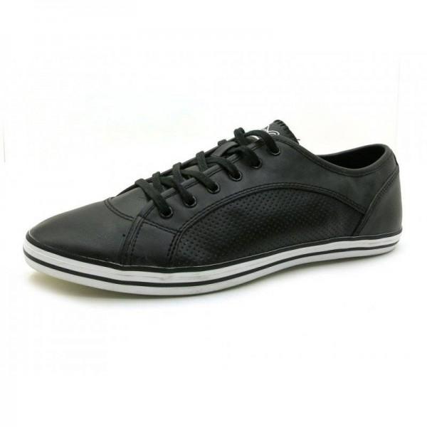 Buffalo - Sneaker - 6766 Schwarz