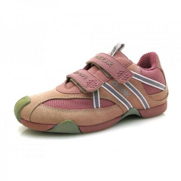 Geox - Sneaker - 1137 Rosa
