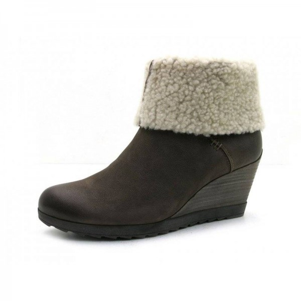 Högl - Stiefelette - 2-105413 Tundra-Taupe