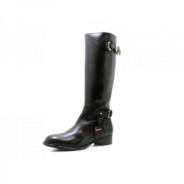 IN SHOES - Stiefel - 9225 Preto Elegant