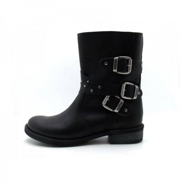 IN SHOES - Stiefelette - 20313 Preto
