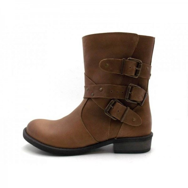 IN SHOES  Stiefelette  20313 Tan Es77