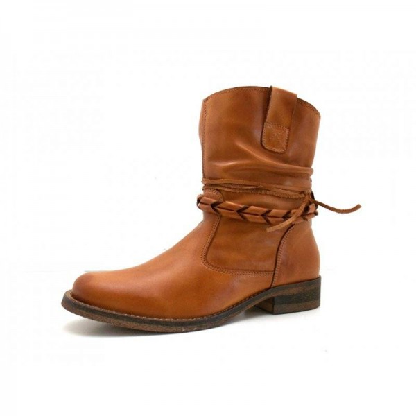 IN SHOES - Stiefelette - 5001 - Camel
