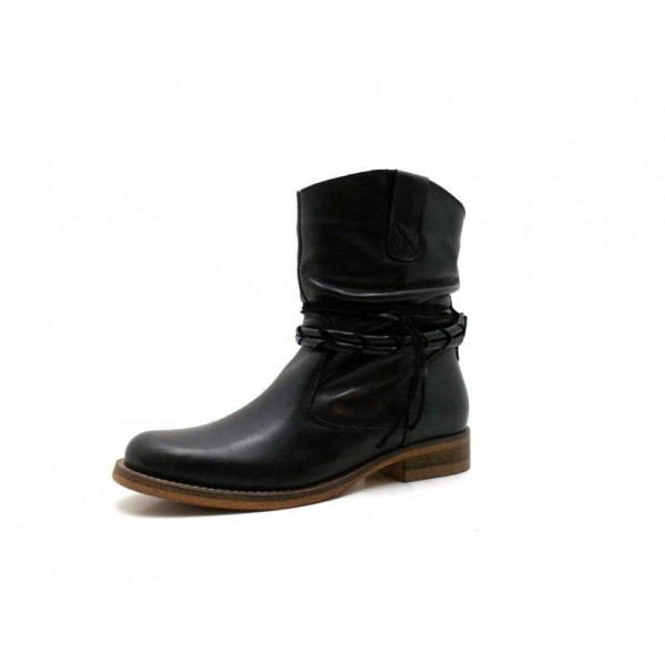 IN SHOES - Stiefelette - 5001 - Preto