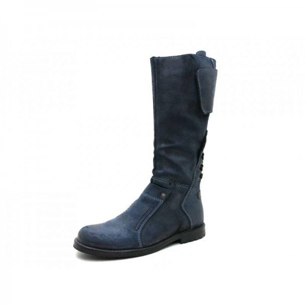 Innocent - Stiefel - 877 Blue