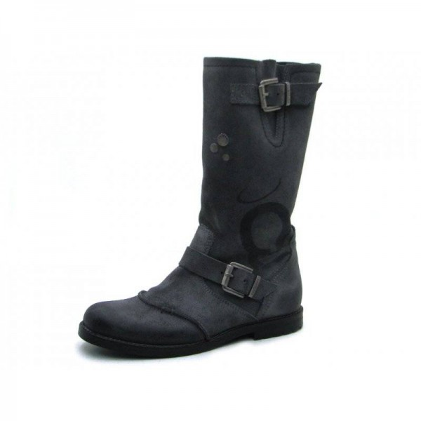 Innocent - Stiefel - 880 Grey