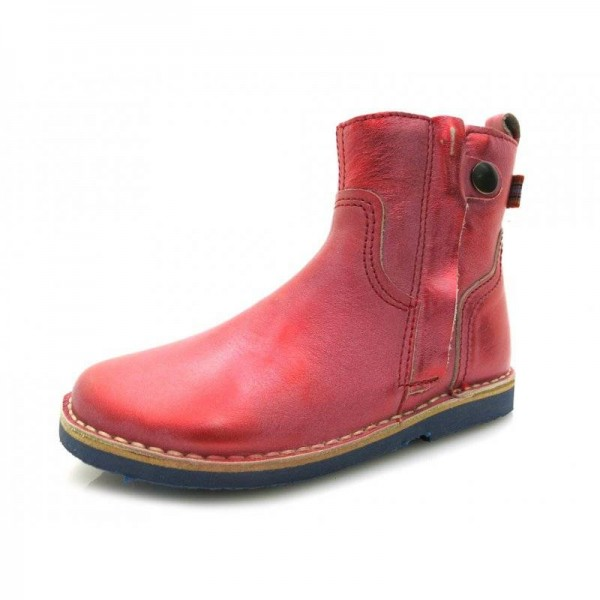 Koel 4 Kids - Stiefelette - Jip Red