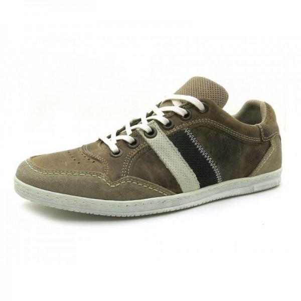 Maxximo - Sneaker - 6831 Braun