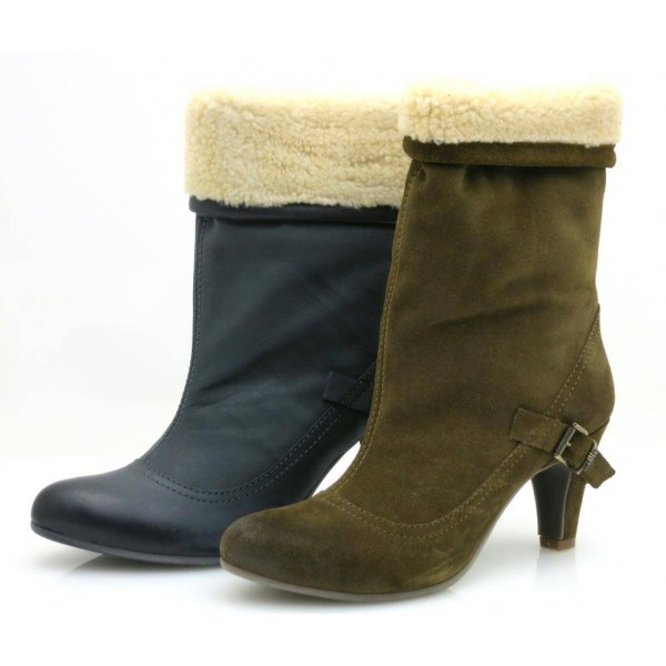 Fornarina Stiefelette Pifan