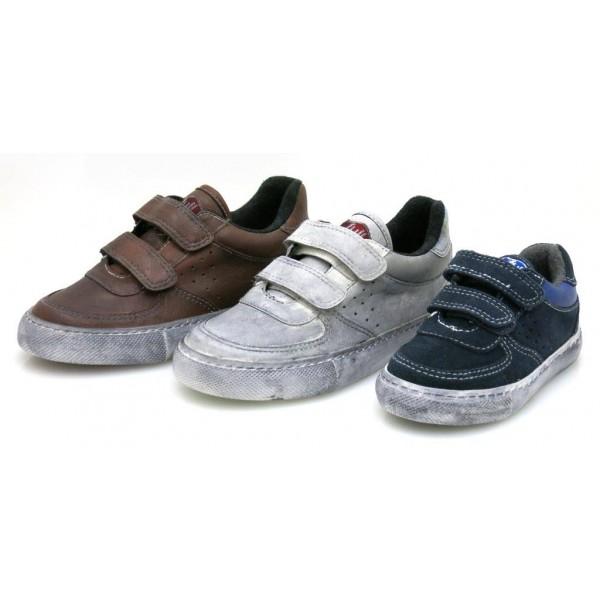 Primigi Ledersneaker