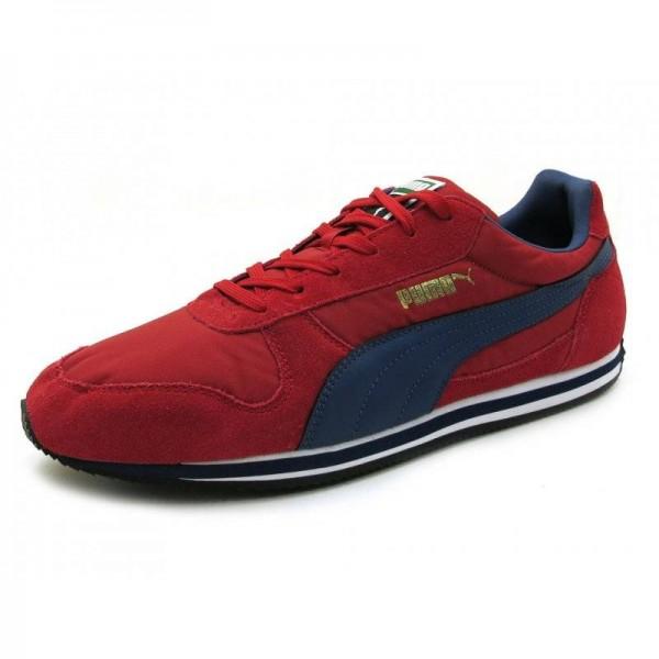 Puma - Sneaker - 8138 Red