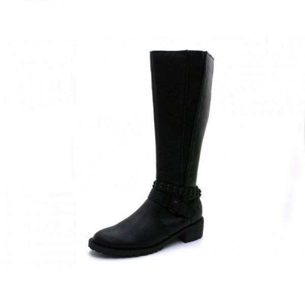 Queens - Stiefel - 1952600 Black