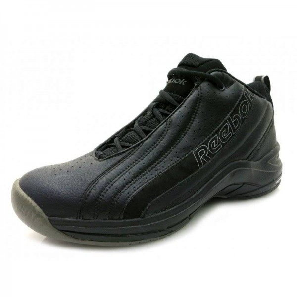 Reebok - Sneaker high - 1339 Schwarz