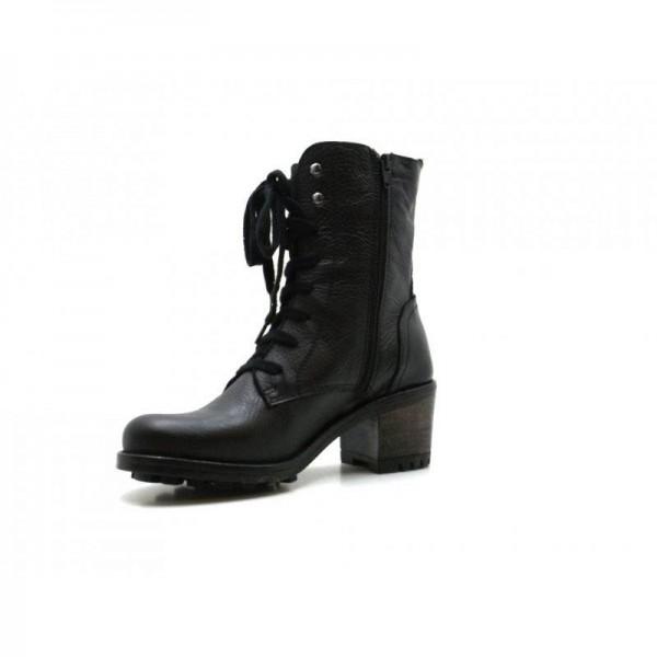 Sapatoo - Stiefelette - 200 Schwarz