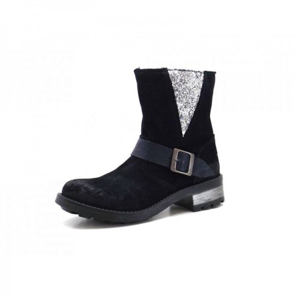 Sapatoo - Stiefelette - 420 Blue