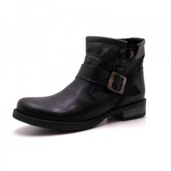Sapatoo - Stiefelette - S1305-003 Preto