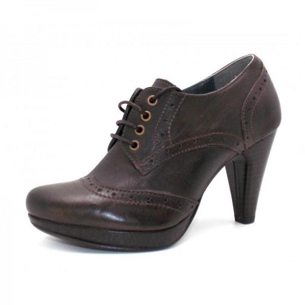 Seaside - Ankle Boots - 2681132 - Castanho