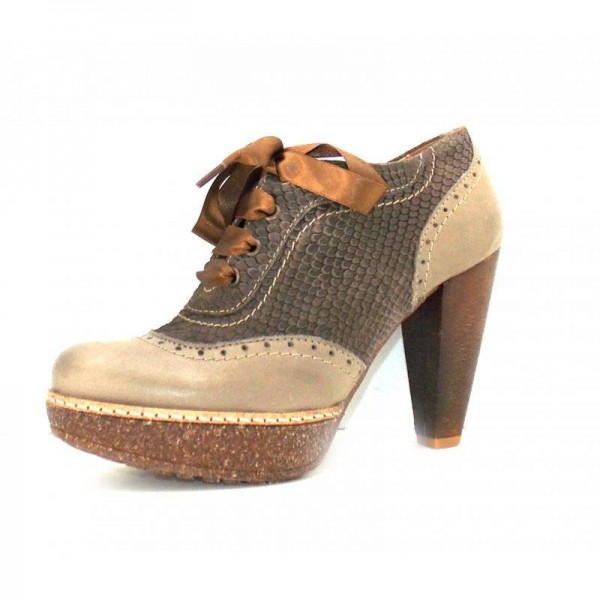 Seaside - Ankle Boots - 4042703 - Taupe