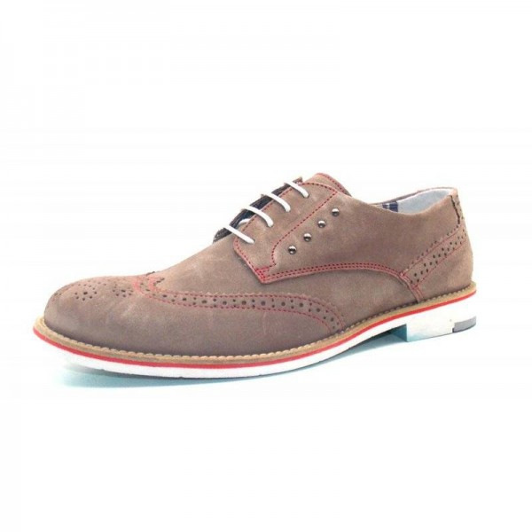 Seaside - Business Schuh - 1990100 Taupe
