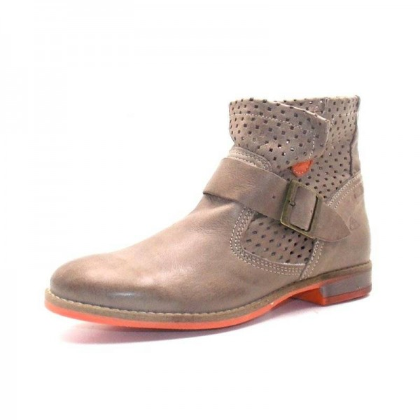 Seaside - Stiefelette - 8380379 Taupe