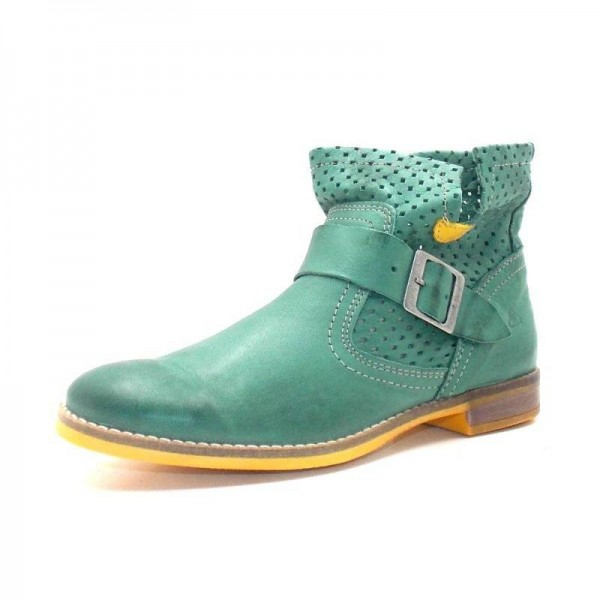 Seaside - Stiefelette - 8380379 Verde