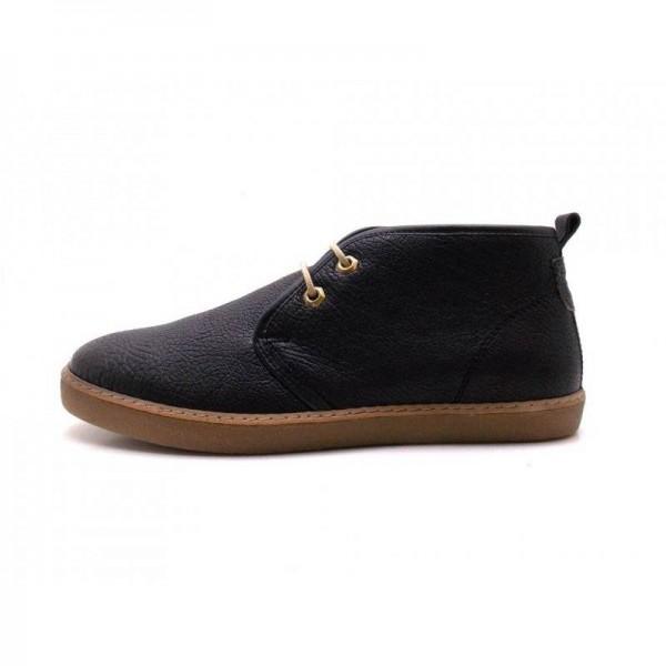 SLEK - Sneaker - Leder - 14247 - Schwarz