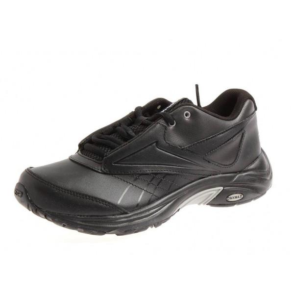 Reebok Walkingschuhe schwarz