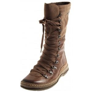 Tamaris Stiefel aus Leder 1-25210