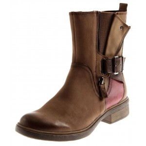 Tamaris Boots1-25413 cigar