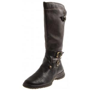 Tamaris Stiefel aus Leder 1-25605