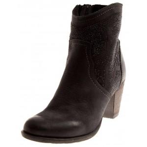 Tamaris Cowboy Stiefelette 1-25703