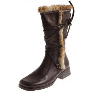 Tamaris Stiefel aus Leder 1-26312