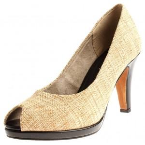 Tamaris High Heels Peeptoe